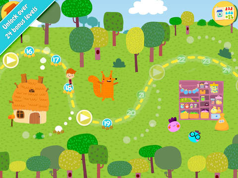 Jelly Jumble! - The awesome matching game for young players screenshot 10