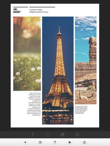 MOLDIV - Photo Editor, Collage screenshot 8