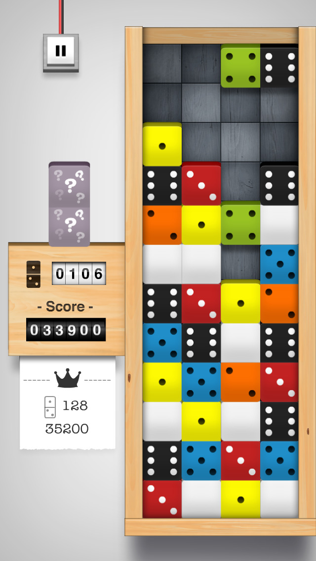 Domino Drop screenshot 4