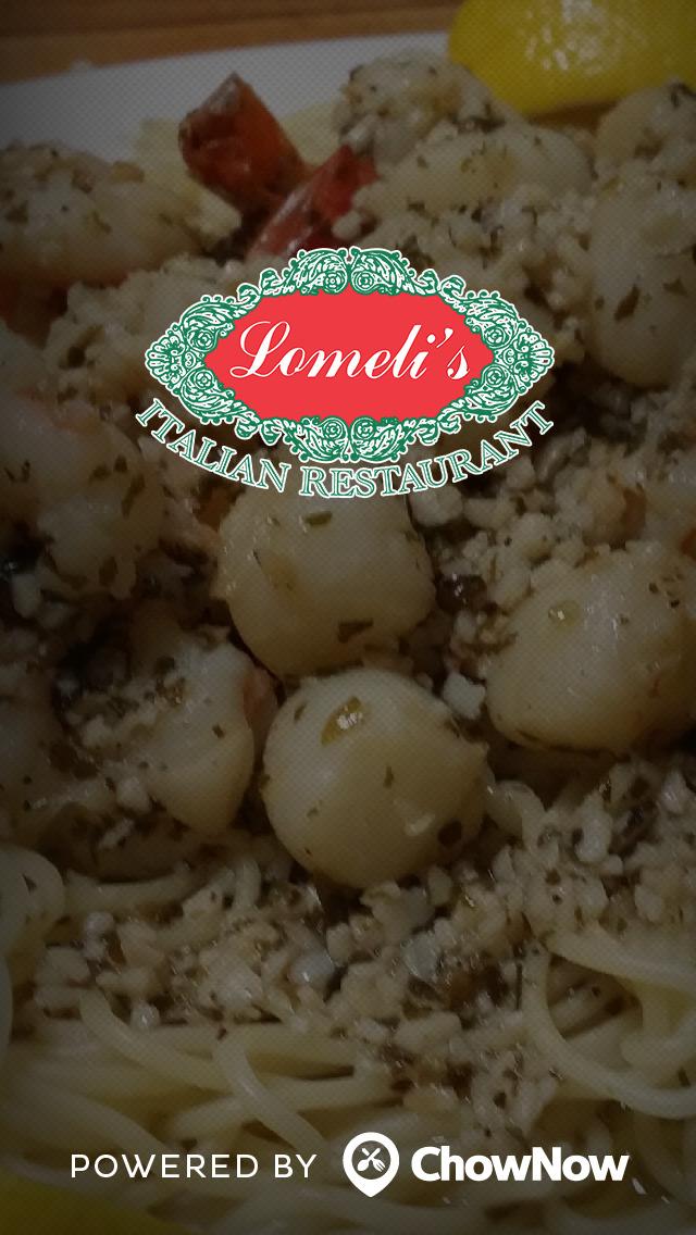 Lomeli's: Gardena screenshot 1