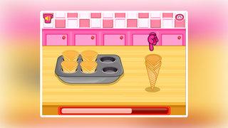 Ice Cream Cone Cupcakes screenshot 2