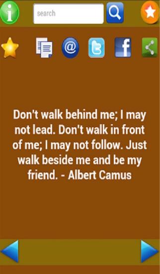 Top Inspirational Quotes screenshot 2