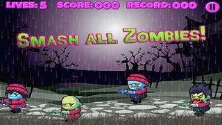 Tiny Zombies 2 screenshot 5