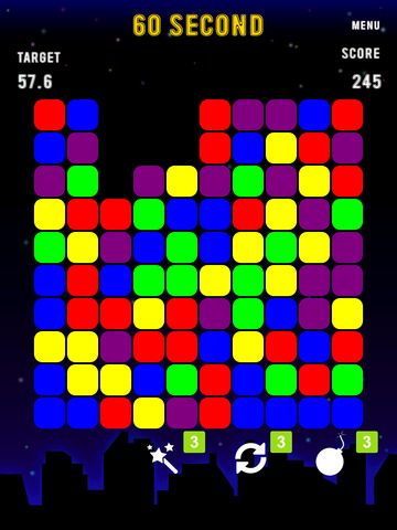 PopStar! Game screenshot 5