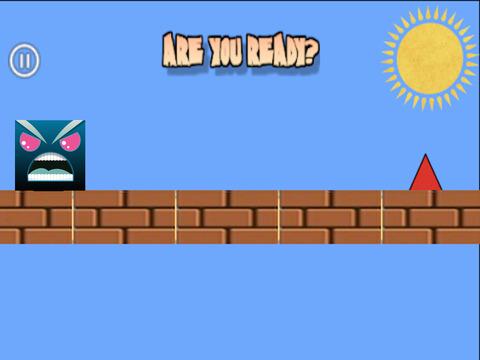 Angry Square screenshot 4