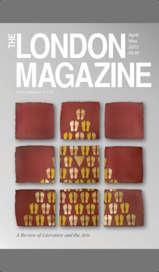 The London Magazine screenshot 1