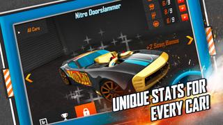 Hot Wheels Showdown™ US screenshot 5