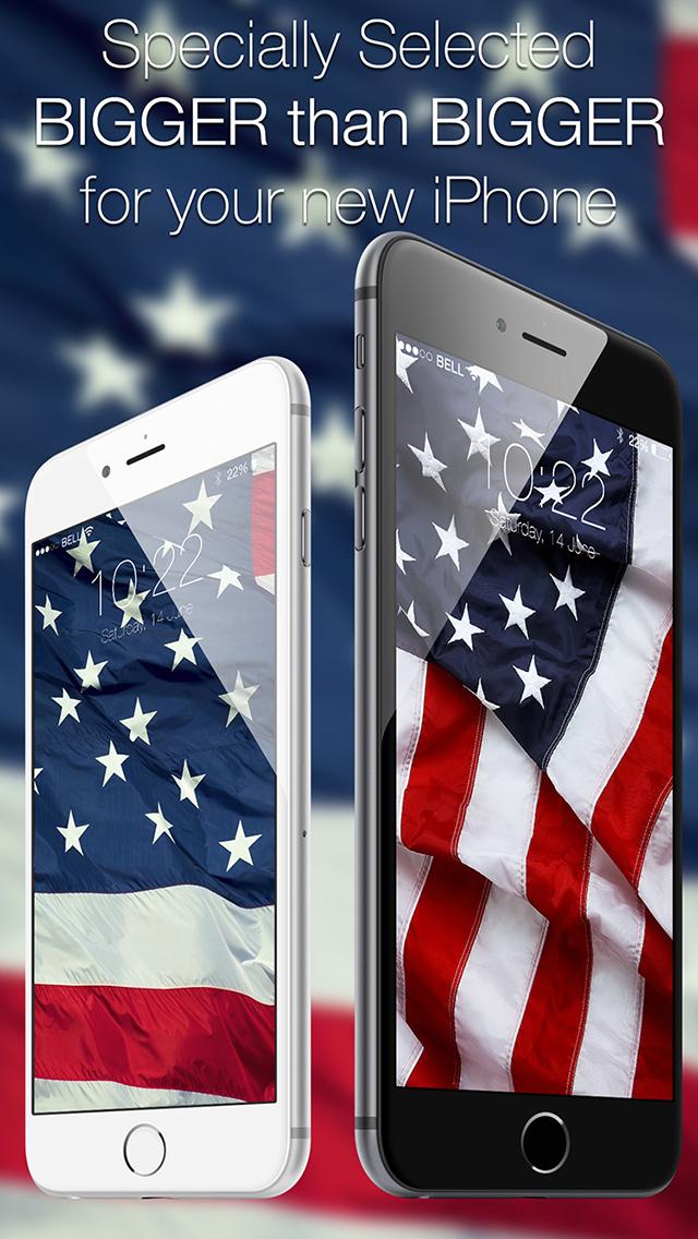 HQ Wallpapers for iPhone 7 Plus screenshot 3