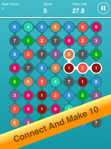 Connect 10 screenshot 6