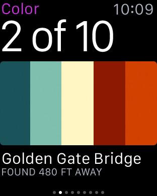 Adobe Color CC – capture color themes screenshot 12