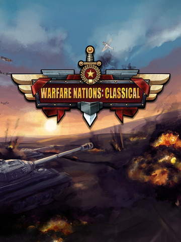 Warfare Nations: Classical screenshot 6