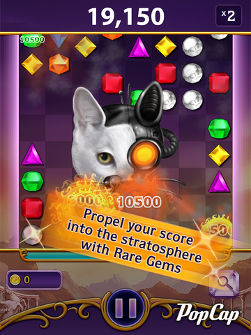 Bejeweled Blitz screenshot 9