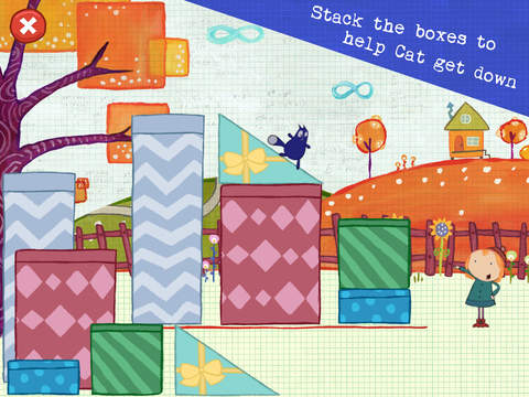 Peg + Cat's Tree Problem screenshot 1
