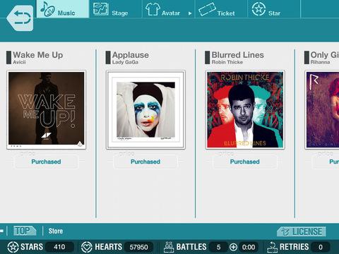 GO DANCE screenshot 7