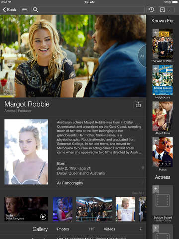 IMDb: Movies & TV Shows screenshot 9