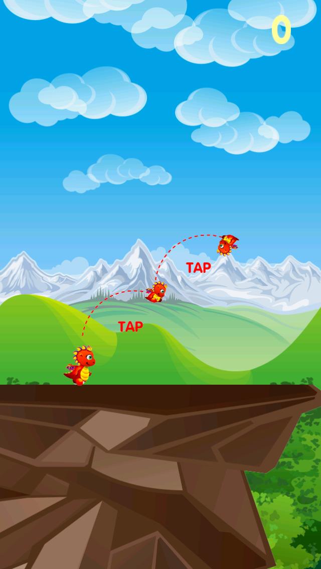 Dragon Amazing Ball Dash screenshot 2