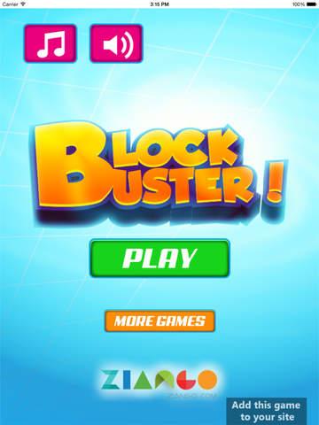 Block Buster Free Game !!! screenshot 6