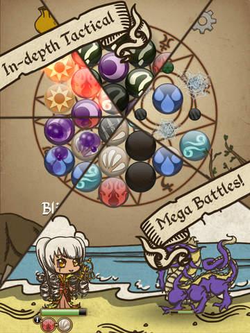 Super Glyph Quest screenshot 8
