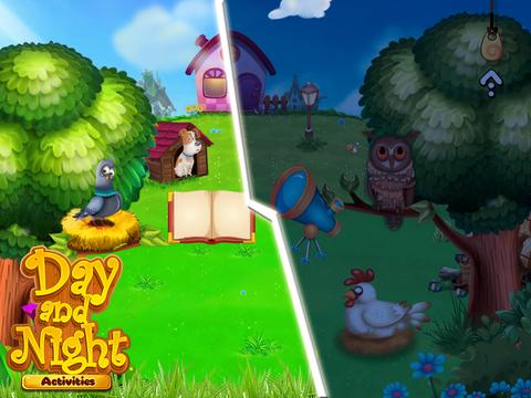 Day And Night Activities screenshot 7