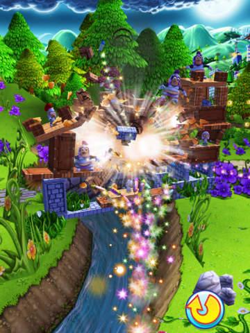 Catapult King screenshot #4