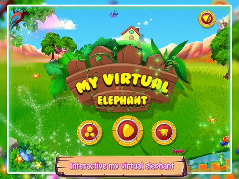 My Virtual Elephant screenshot 8