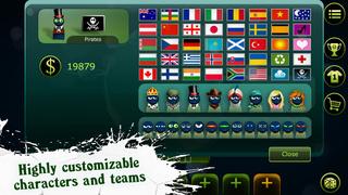 FootLOL: Crazy Soccer screenshot 5