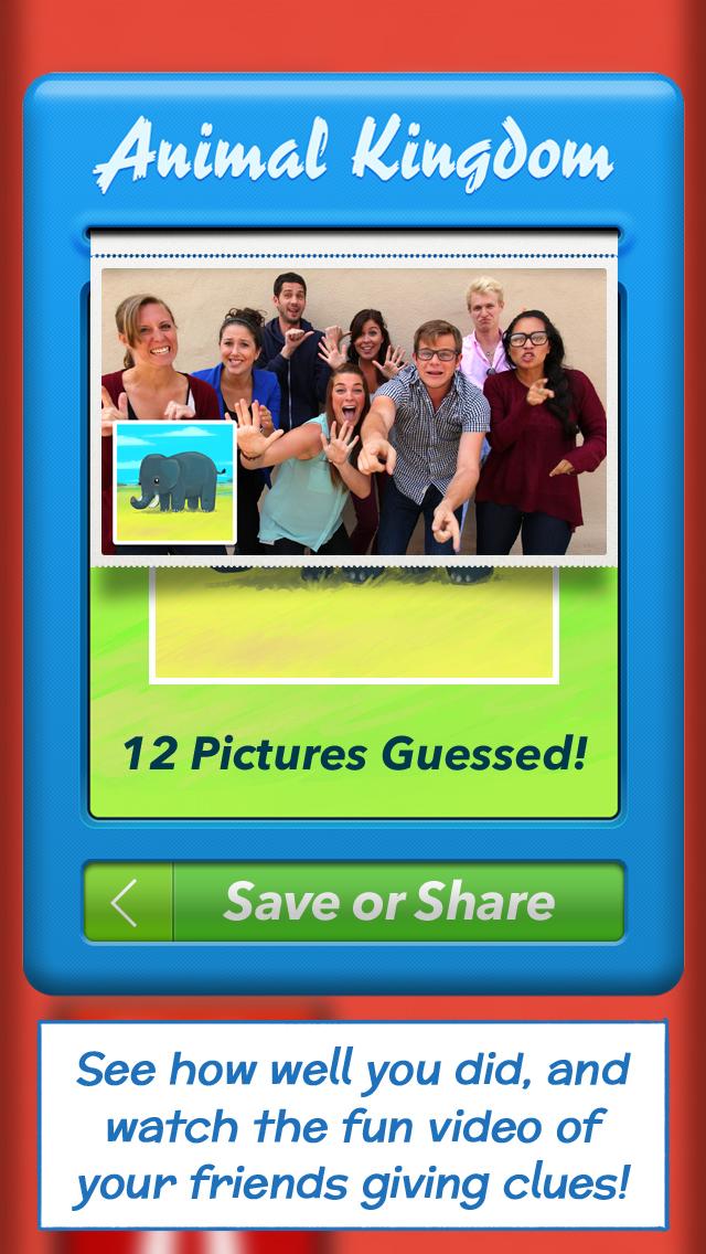 Heads Up! Kids screenshot 5