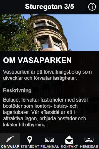Sturegatan 3/5 - náhled