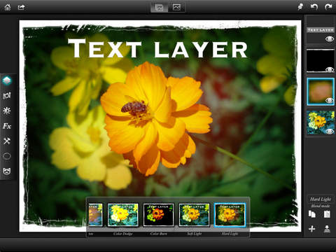 Leonardo - Photo Layer Editor screenshot 6