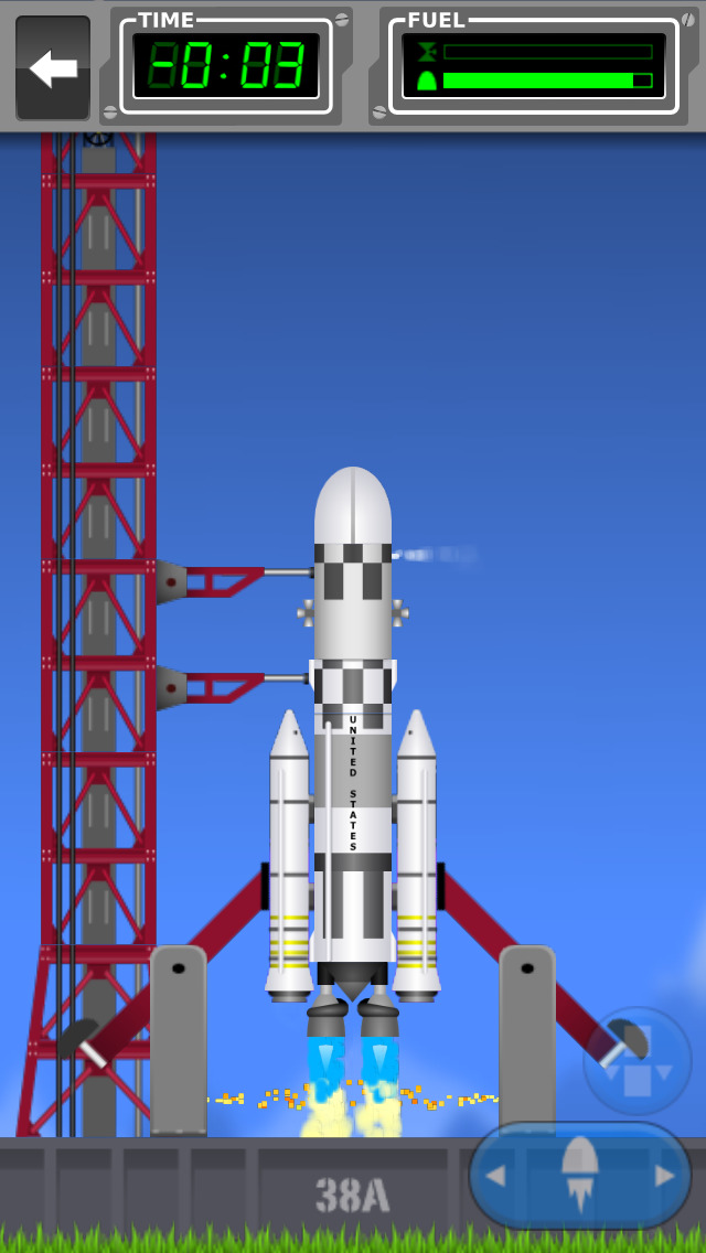 Space Agency screenshot 2