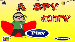 A Spy City screenshot 5