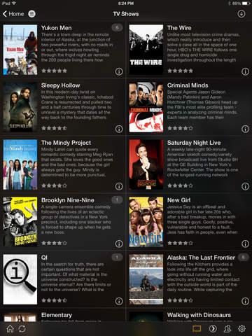 Plex: Movies, TV, Music + more screenshot 7