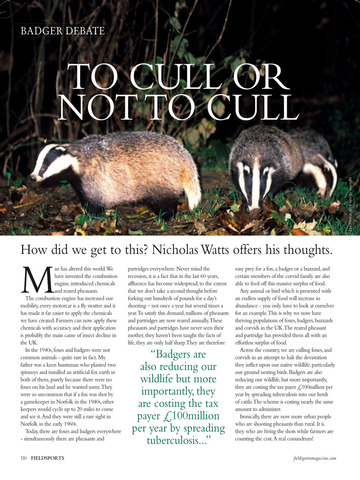 Fieldsports Magazine screenshot 6