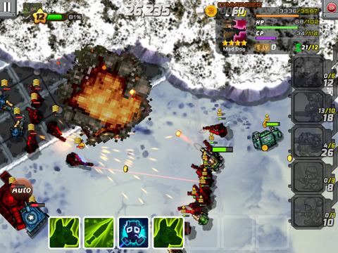Battle Earth! screenshot 10