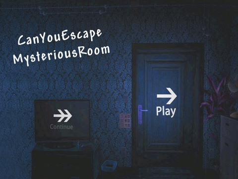 Can You Escape Mysterious Room 5 Deluxe screenshot 6