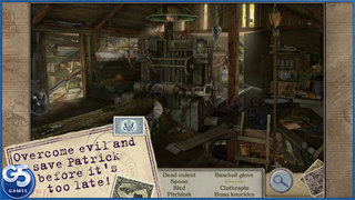 Letters from Nowhere® 2 (Full) screenshot 5