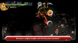 Ys Chronicles 1 screenshot 4
