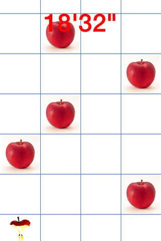 我爱小苹果--史上最萌的吃苹果单机游戏 - náhled