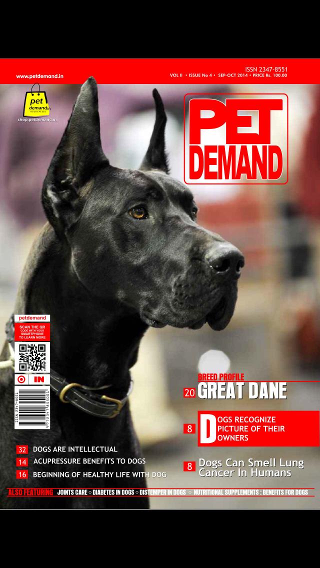 Pet Demand screenshot 1