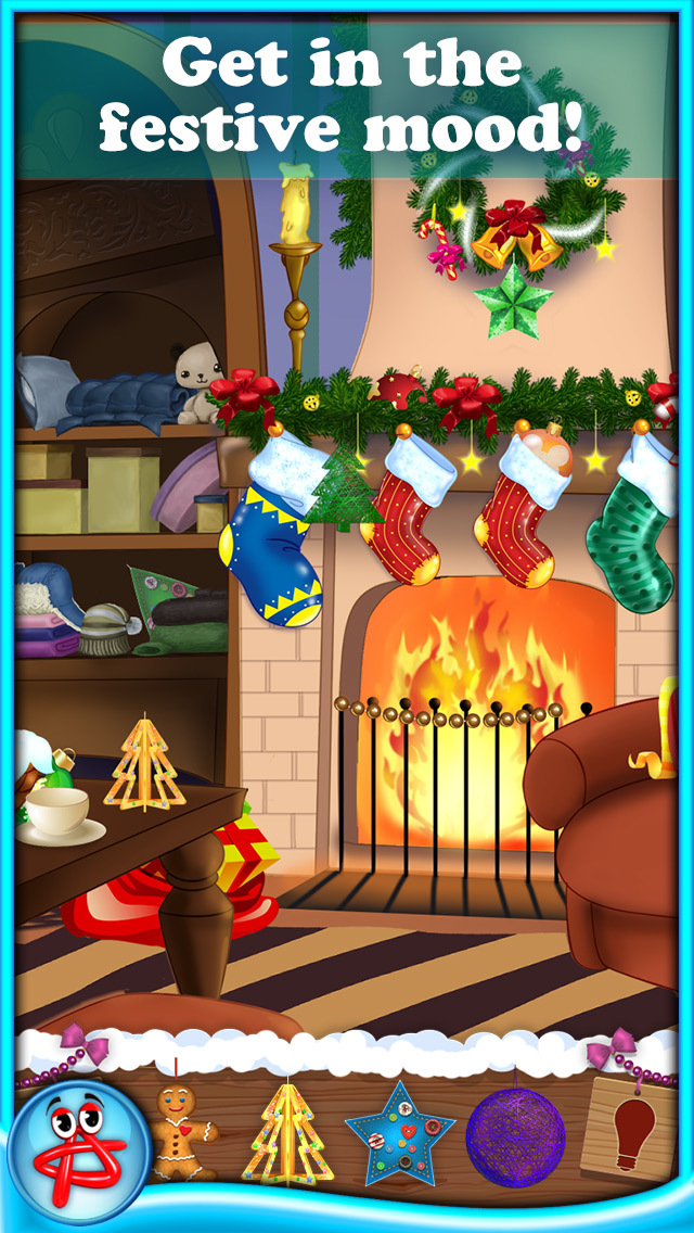 Christmas Tree Decorations: Hidden Objects screenshot 4