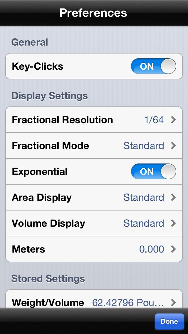 Ultra Measure Master screenshot 5