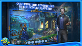 Shadow Wolf Mysteries: Under the Crimson Moon - A Hidden Object Mystery Adventure screenshot 4
