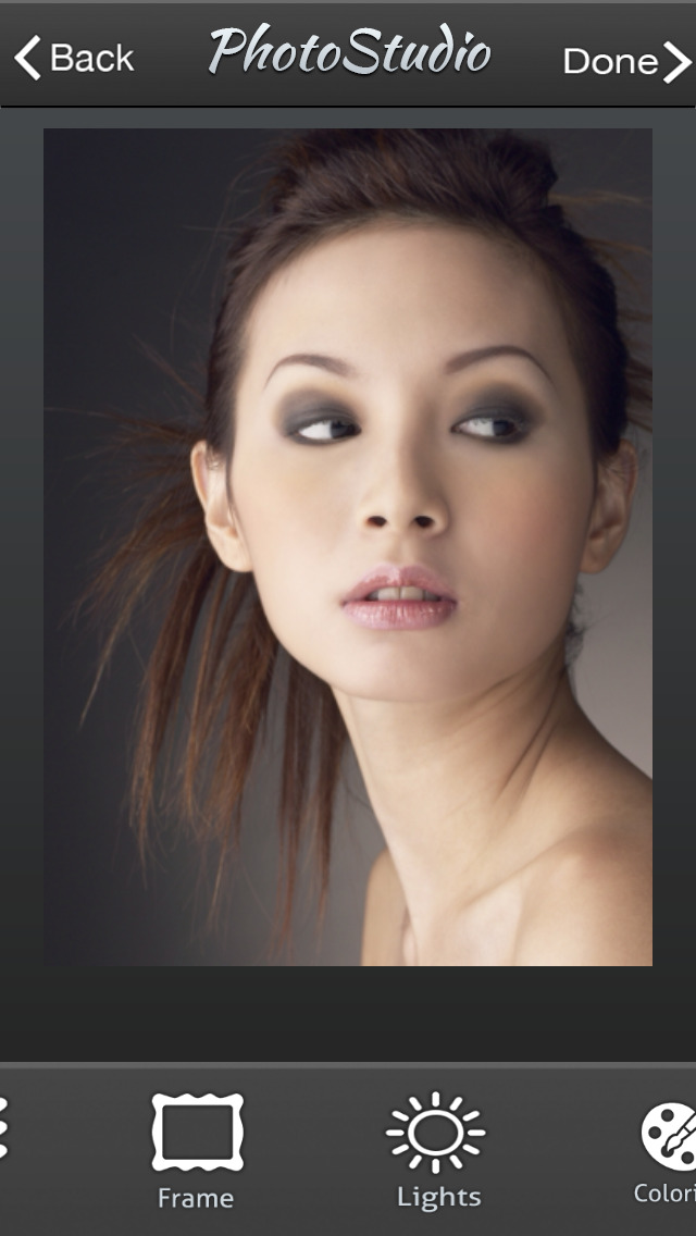 Photo Studio HD - Image editing effects collage screenshot 5