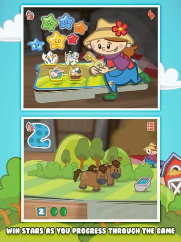 Farm 123 - Learn to count screenshot 9
