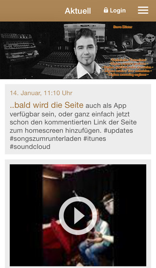 Art & Life Studio Cologne screenshot 1