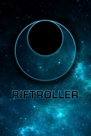 RiftRoller: Arcade Space Game - náhled
