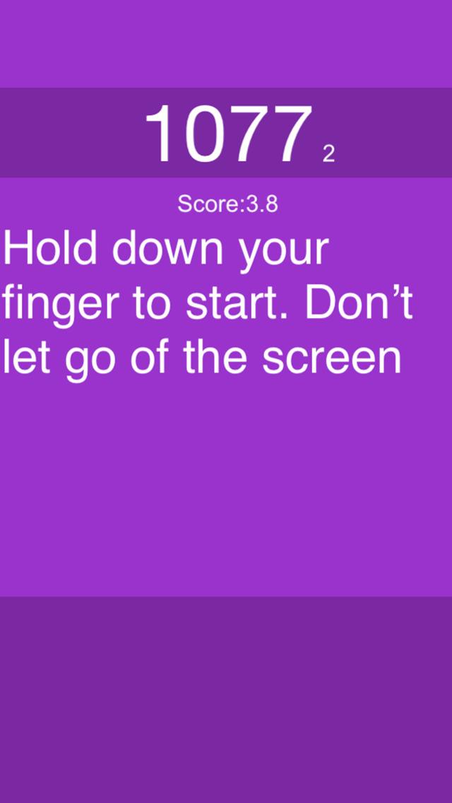 1080 Challenge screenshot #2