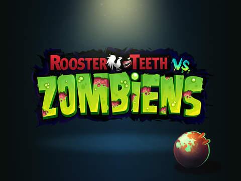 Rooster Teeth vs. Zombiens screenshot 10