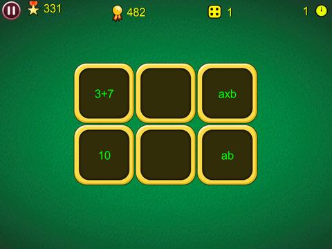 Math Memorize screenshot 8