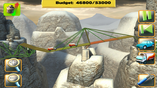 Bridge Constructor FREE screenshot #5